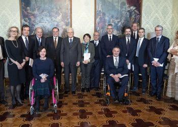 (foto di Francesco Ammendola - Ufficio per la Stampa e la Comunicazione della Presidenza della Repubblica)